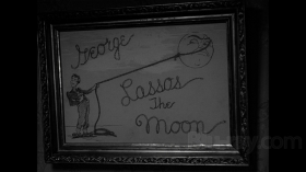 George Lassos the Moon picture