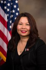 Tammy Duckworth, war hero and senator/US Congress photo